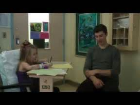 Visits Sick Kids Shawn Mendes