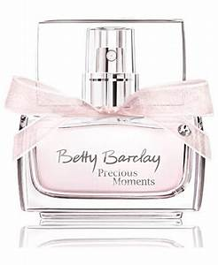 Parfum Betty Barclay : precious moments betty barclay perfume a fragrance for women 2014 ~ One.caynefoto.club Haus und Dekorationen