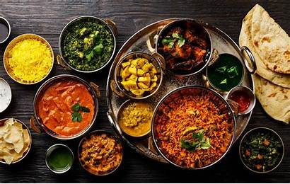 Indian Biryani Chicken Curry Rice Paneer Tikka