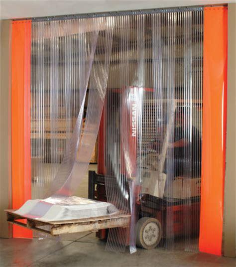accordion pvc curtains industrial vinyl plastic