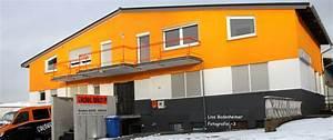 Fassade Selber Streichen : fassadengestaltung fassade streichen und wand verputzen ~ Lizthompson.info Haus und Dekorationen