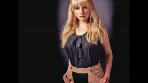 Melissa Rauch Top Ten Sexy Photos of ALL TIME - YouTube