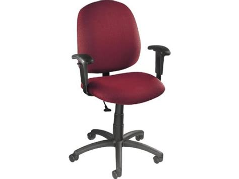 goal office chair with adjustable arms goa 2376 computer