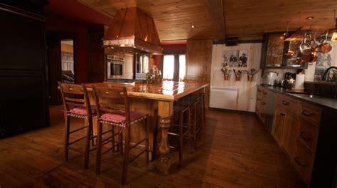 cuisines meubles chêtre ébénisterie modèle réalisation et conception d armoires de cuisine de salle de