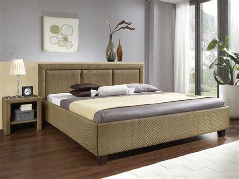 Rattanbett, Futonbett Lanai 140x200 Cm Loomgeflecht, Loom Bett Doppelbett Bett
