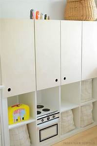 Ikea Hack Expedit : 1000 images about organize with ikea expedit kallax bookcases group board on pinterest ikea ~ Markanthonyermac.com Haus und Dekorationen