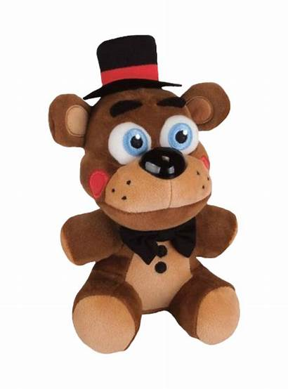 Fnaf Freddy Plush Toy Funko Superfredbear734 Deviantart