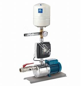 Pompe Avec Surpresseur : surpresseur vitesse variable avec pompe mxh 8 m3 h ~ Premium-room.com Idées de Décoration