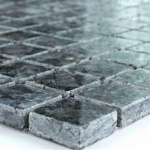 Blue Pearl Granit Platten : granite mosaic tiles blue pearl 23x23x8mm tk15006m ~ Frokenaadalensverden.com Haus und Dekorationen