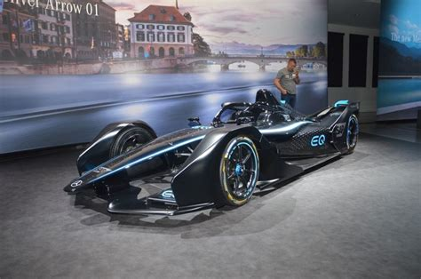 The release forms part of the company's. Mercedes-Benz EQ Silver Arrow 01! First electric Racer Car | Mercedes benz, Benz, Car