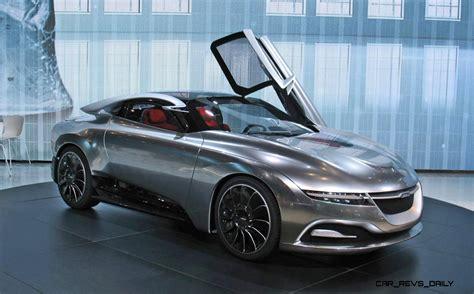 Concept Debrief 2018 Saab Phoenix Was Dead On Arrival