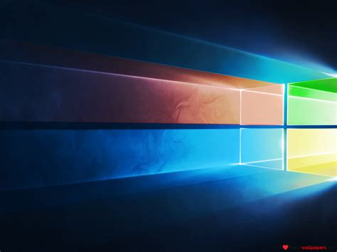 Windows 10 Wallpaper by 37 Microsoft Windows 10 Wallpaper Official On
