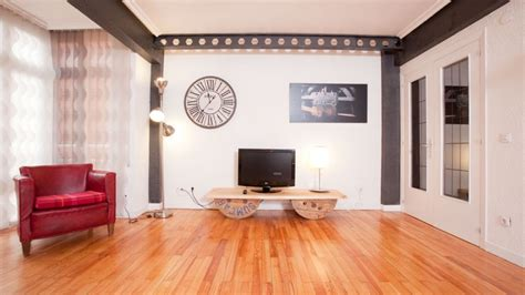 decorar salon comedor moderno estilo industrial decogarden