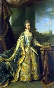 Queen Charlotte England