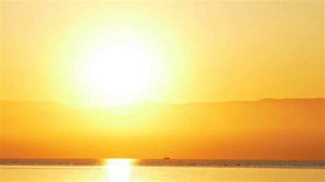 sunrise water sea ocean nature twilight morning hd time lapse video