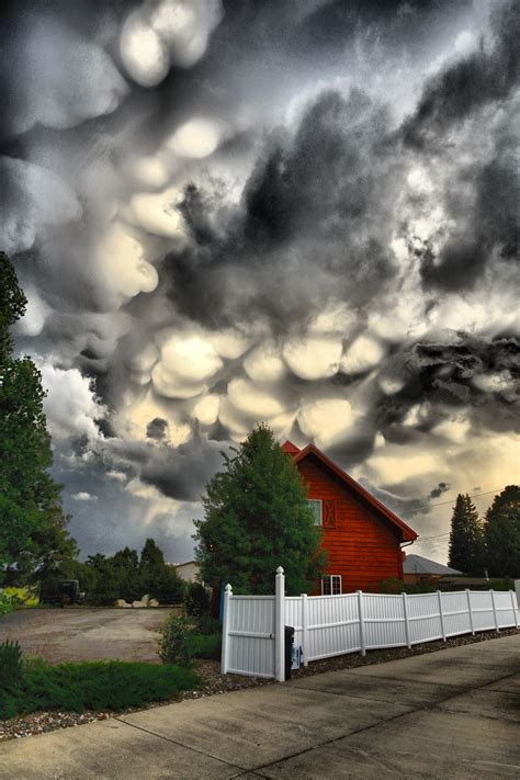 colorado storm clouds hdr photography  nick  casale