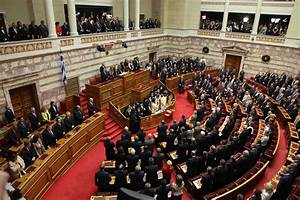 As Another Financial Crisis Looms, Is It Time for Greece ...