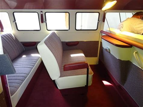 volkswagen bus interiors gallery vw bus interior
