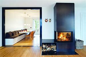 50, Best, Modern, Fireplace, Designs, And, Ideas, For, 2021