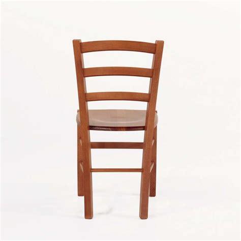 chaise rustique chaise en bois rustique avec assise bois brocéliande 4