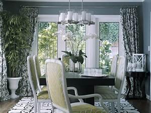Modern, Furniture, Modern, Windows, Treatment, Ideas, 2011