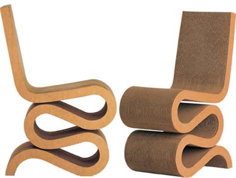 chaise de designer celebre ecolo deco design eco design et recyclage