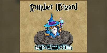 Wizard Number Magic