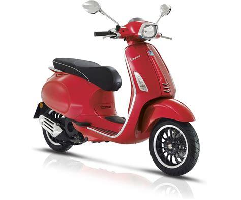 vespa sprint 4 scooter kopen naaldwijk scooters