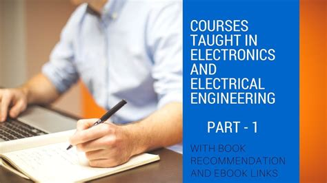 Electronicelectrical Engineering Courses Part1  Youtube. Phd Technology Management Online. Outside Basement Waterproofing. Filling Holes In Drywall Low Income Home Loan. California Multimodal Llc A1 Storage La Mesa. Accurate Online Psychic Readings. Natural Remedy For Varicose Vein. Dallas Cable Companies Email Sending Out Spam. University Guide Online Is An Mba Right For Me