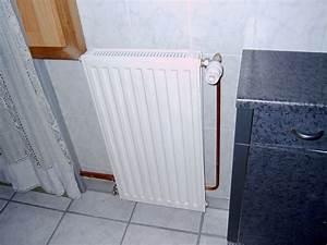 Radiateur Ne Chauffe Pas Tuyau Froid : circuit de chauffage central radiateur avec insert multi usages chemin e ~ Gottalentnigeria.com Avis de Voitures