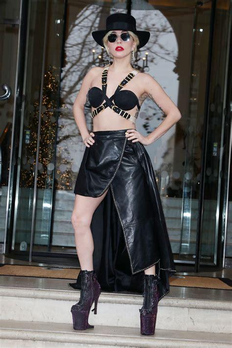 Fav u0026 Least fav looks of the Joanne Era - Gaga Thoughts - Gaga Daily