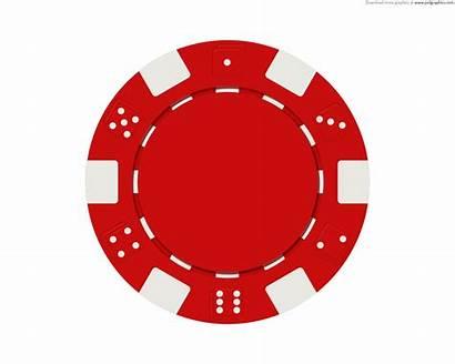 Chip Gambling Icon Psd Casino Graphics Resolution