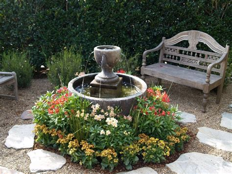 Front Porch Water Fountains