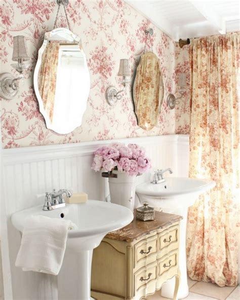 create  vintage style bathroom p home