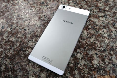 Backdoor Oppo R5 oppo r5 review so much more than just thin