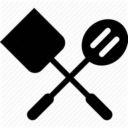 Cooking Kitchen Icon Tools Culinary Transparent Clipart