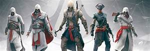 """Ubisoft CEO: """"We have THREE Assassins Creed games in ..."""