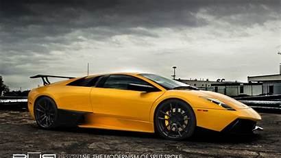 Lp640 Murcielago Lamborghini Project Supercars Cars