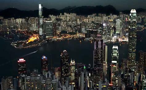 Hong Kong Oled Uhd 4k Demo