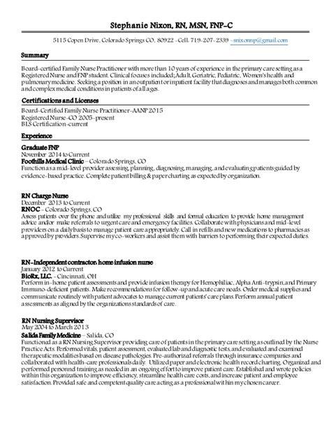 geriatric practitioner resume snixon npfp resume