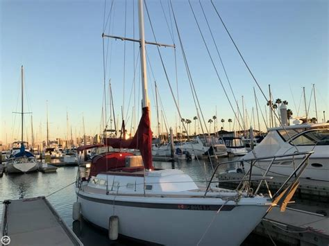 Boat Parts San Diego by 1973 Ericson 32 San Diego California Boats