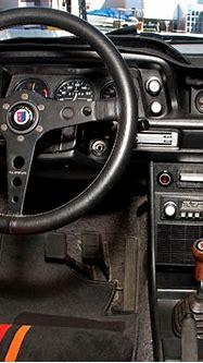 1974 BMW 2002 tii Touring by Alpina (E10) classic interior ...