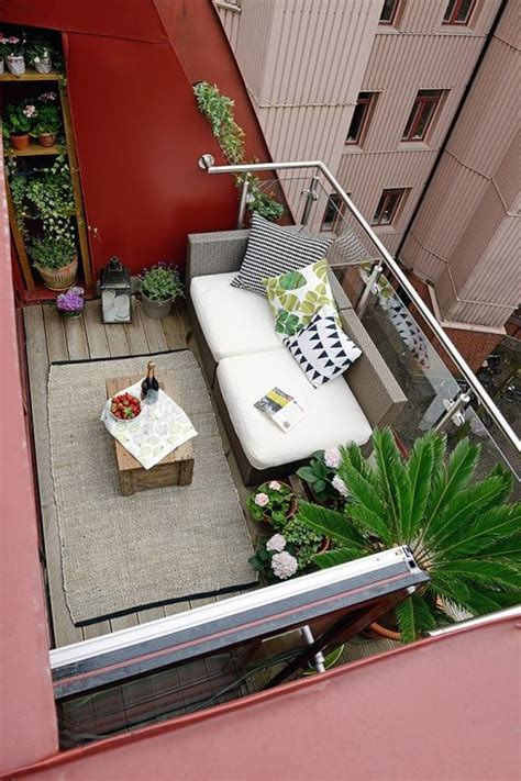 idees pour amenager son balcon stunning interiors