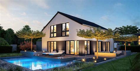 Moderne Energieeffiziente Häuser by Edition 600 Ein Haus Mit Vielen Gesichtern