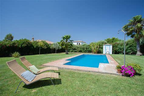 disposition cuisine casa lionel maison de vacances avec piscine à conil