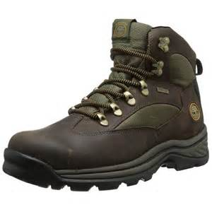 Timberland Hiking Boots Men