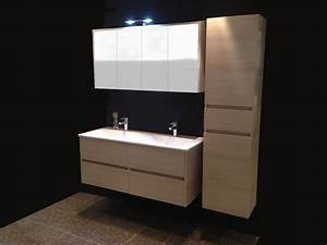 meuble salle de bain arrondi pas cher salle de bain With meuble salle de bain pas cher tunisie