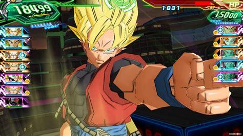 super dragon ball heroes world mission dbzgamesorg