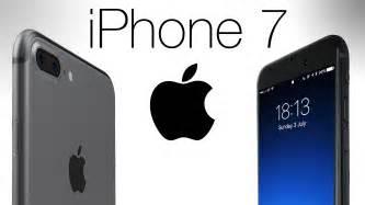 iphone 7 design new iphone 7 design module price leaks