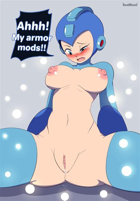 Megamancharacter